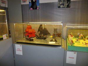 figury z lego