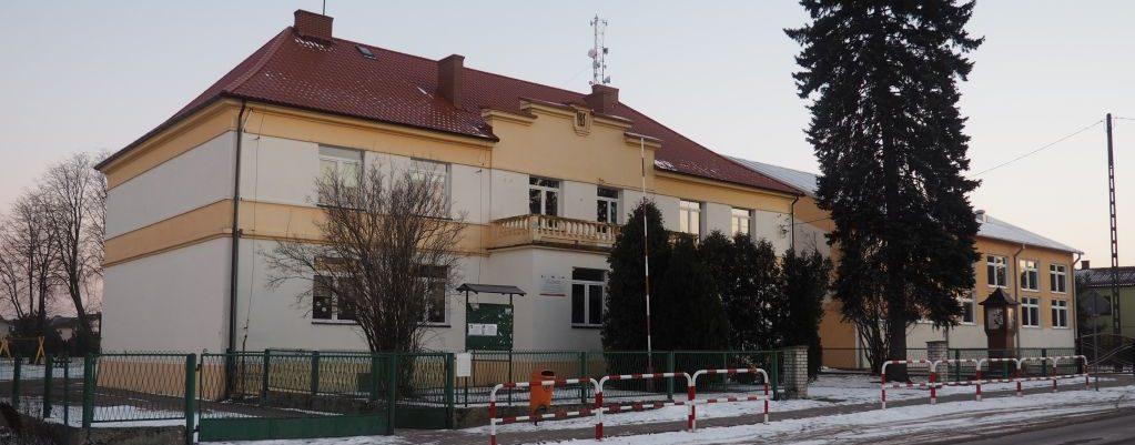 Szkoła Podstawowa  im. Alfreda Delonga w Kunach